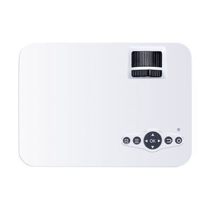WIFI Sans Fil Mobile Projecteur Support Miracast DLNA Poche Film LCD MINI Projecteur