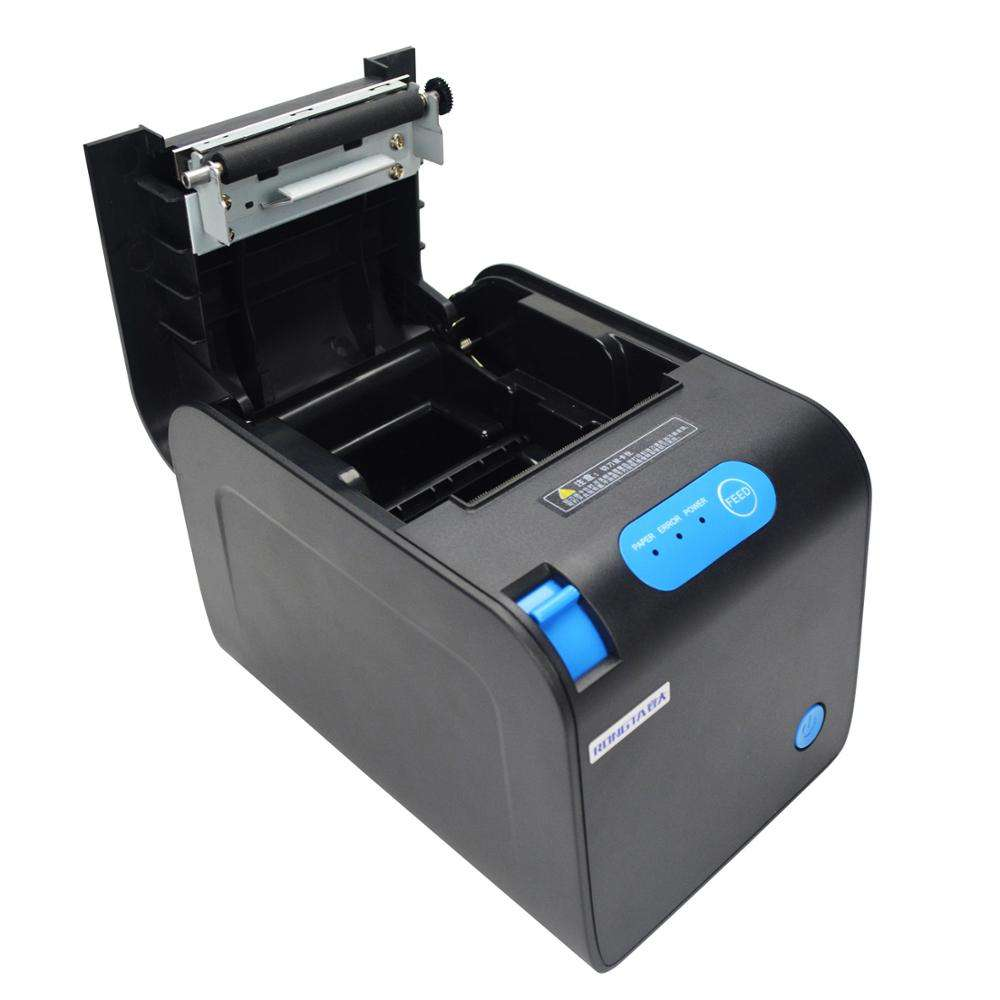 factory price wall mount pos system Bluetooth Thermal receipt printer