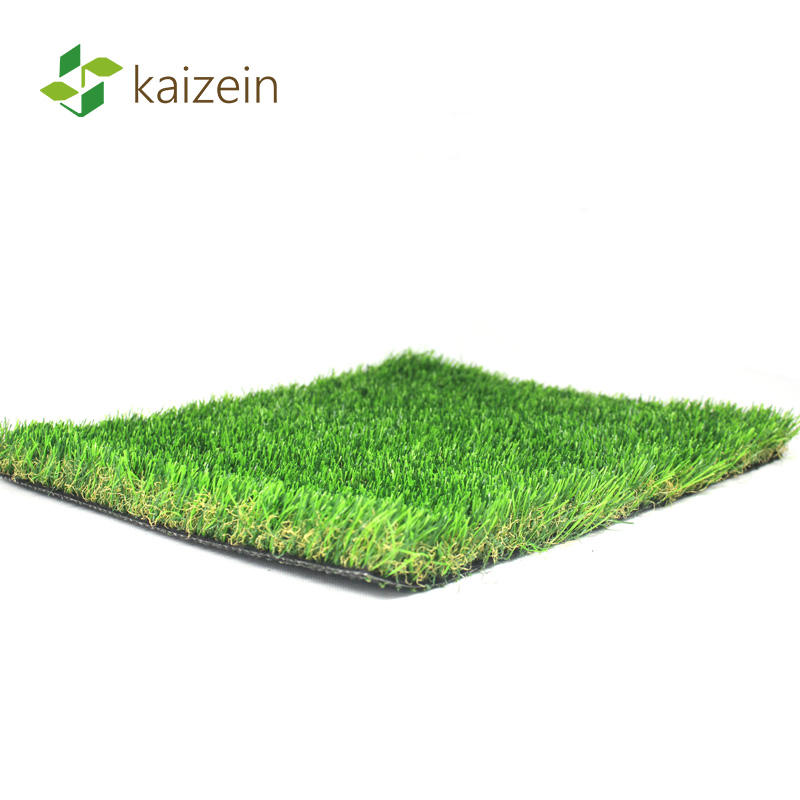 Landscaping leisure synthetic lawn artificial grass mat