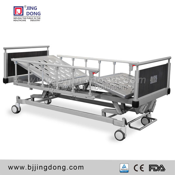 Home Care High Quality Hospital Bed for with Two function