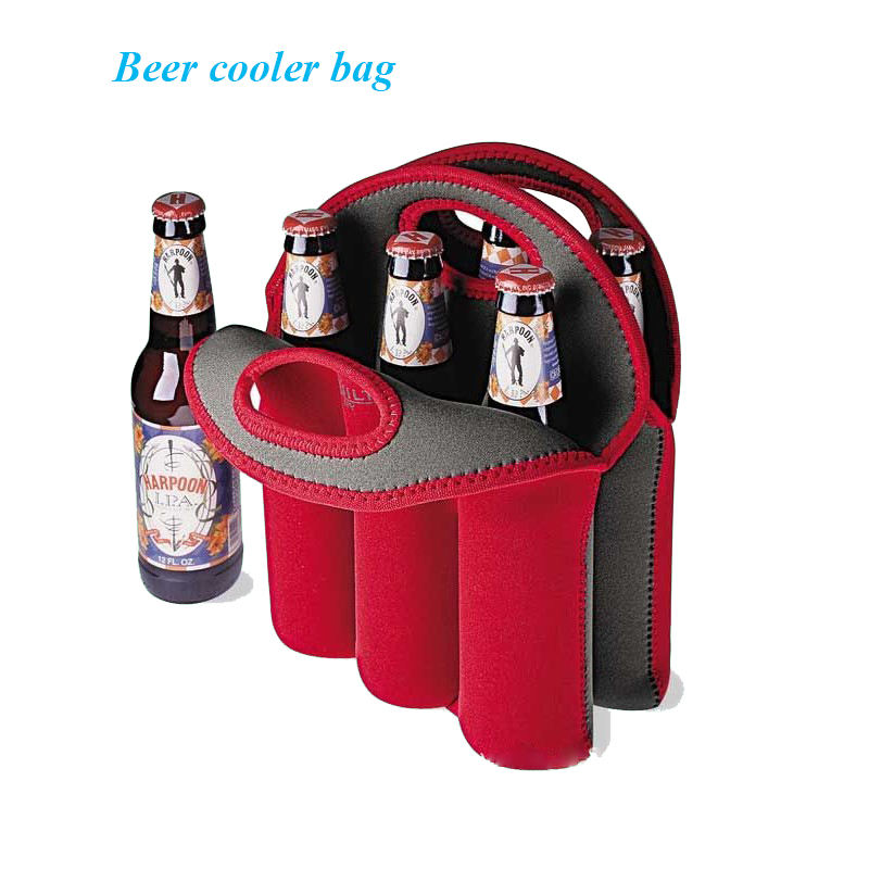 Factory custom cheap varies kind of wine bag neoprene