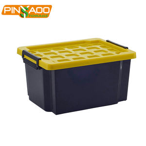 High quality professional made widely use plastic storage tool box