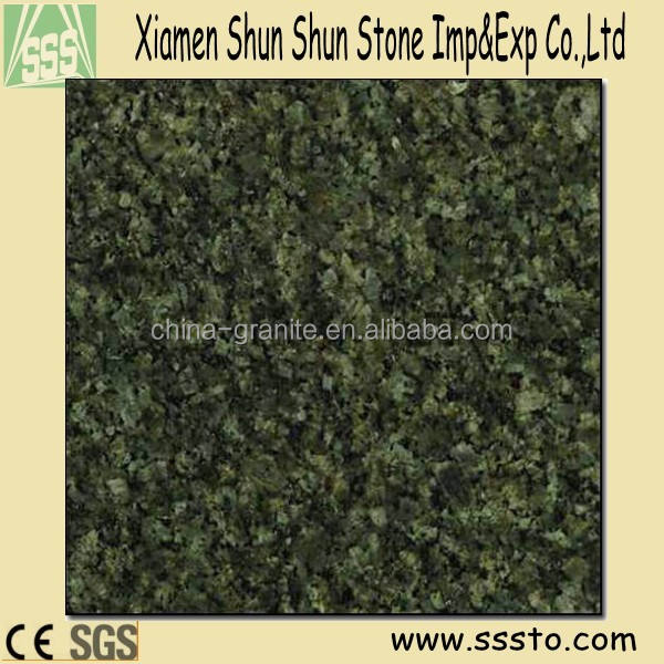 Jiangxi green china granite with high quality