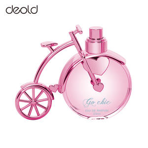 OEM/ODM best quality new designer nice smell perfume women