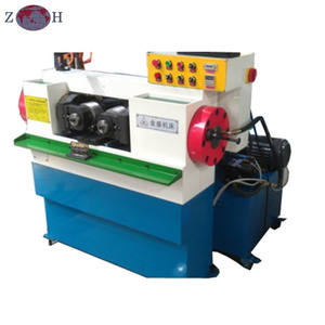2-axis thread rolling machine with automatic