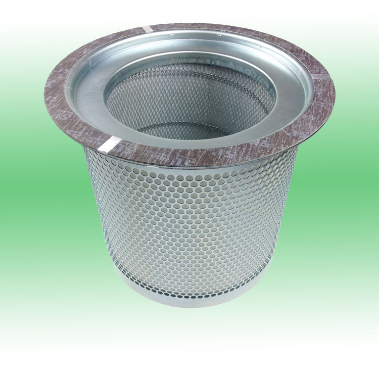 Oil Filter For Fusheng Air Compressor 2605530180 91111-001 4930453101
