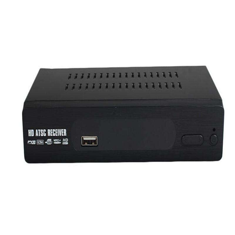 SYTA S1026M1 High Quality ATSC TV tuner digital TV tuner box , special for USA, Mexico