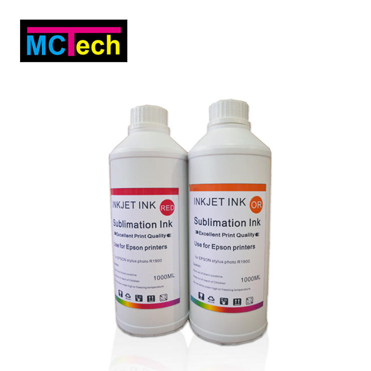 Textile Sublimation Printing Ink, Korea Ink Mate