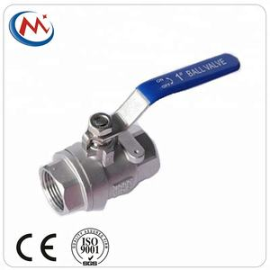 water ball valve cf8m 1000wog kitz hydraulic ss bsp thread ball valve price 1/2
