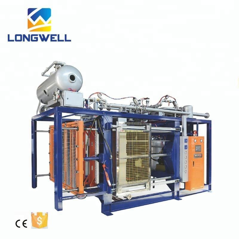 Longwell Automatic EPS Production Line EPS Packing Foam