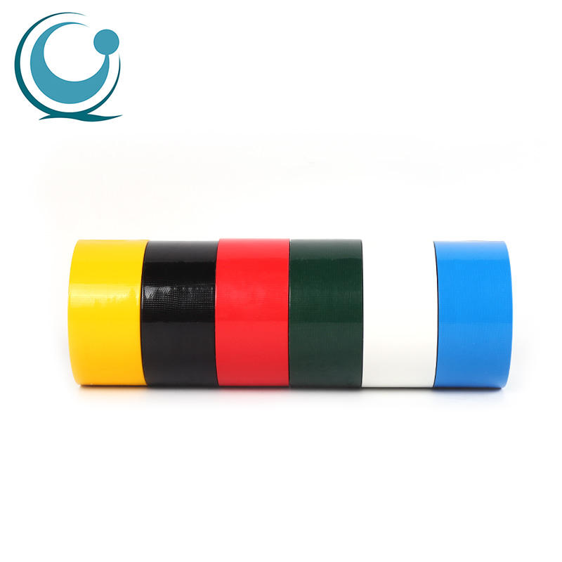 Custom printed cloth duct tape jumbo roll