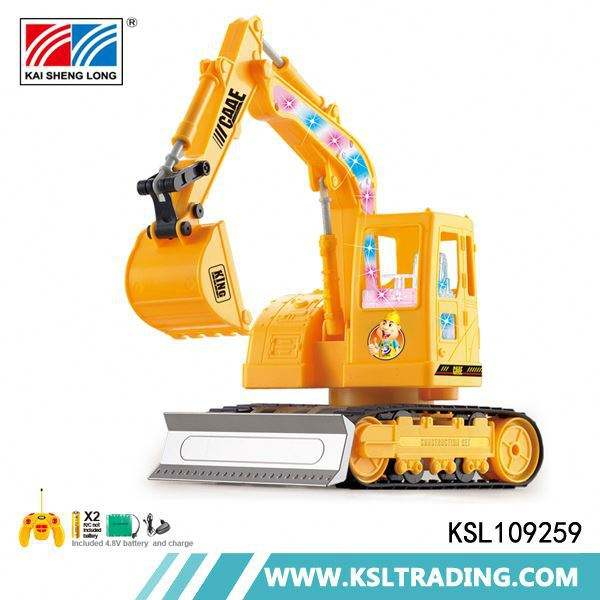 KSL109259 Heetste groothandel china factory direct koop rc model tractor