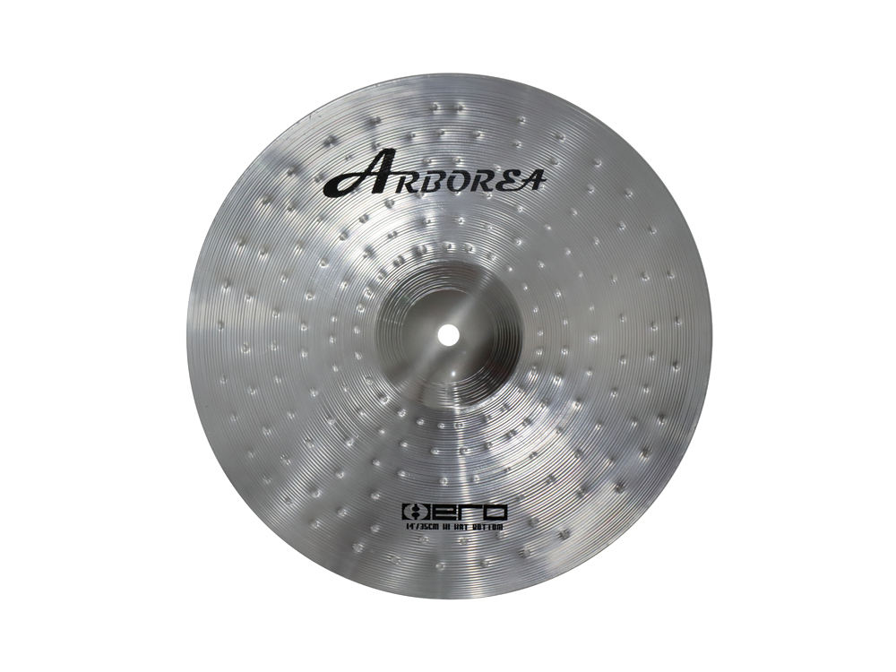 "Cymbals Arborea Cymbal-Hero Alloy Drum Cymbal 18"" Crash Ride"