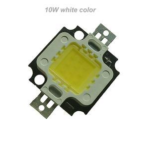 High power led chip 12V 10W 1000lm 10000K epistar led datasheet