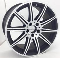 Llantas de aleación de réplica 21x10 MS ruedas llantas ruedas de ajuste para AUDI VW 2016 2017 caliente de china al por mayor