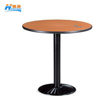 wholesale round high back cafe cocktail tables