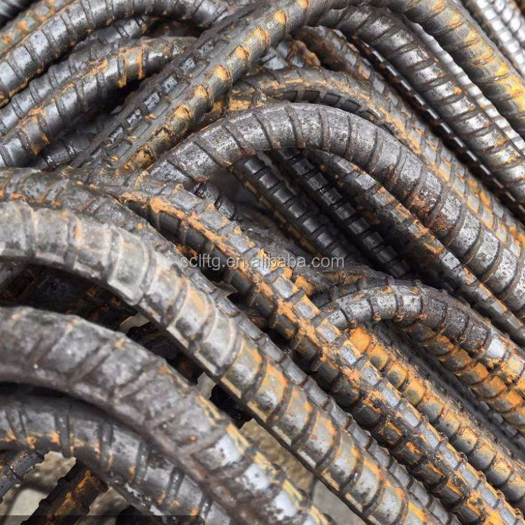 Manufacture And Factory Price!! Steel Rebar