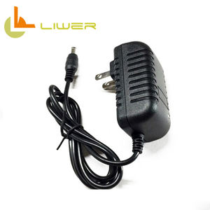 Baru Ac Dc Charger Adaptor 5V 9V 12V 24V 2A 3A 5A 10A Power Supply 9V 2A Charger
