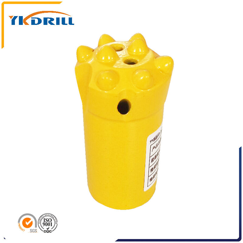 T38 T45 T51 atlas ground button rock stone drill bit for sales