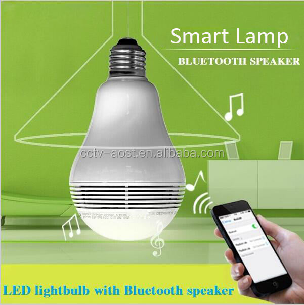 Pintar LED Blub Cahaya Wireless Bluetooth Speaker 110 V-240 V E27 3 W Lampu Audio untuk <span class=keywords><strong>iPhone</strong></span> Samusng Smartphone <span class=keywords><strong>Remote</strong></span> <span class=keywords><strong>control</strong></span> lampu