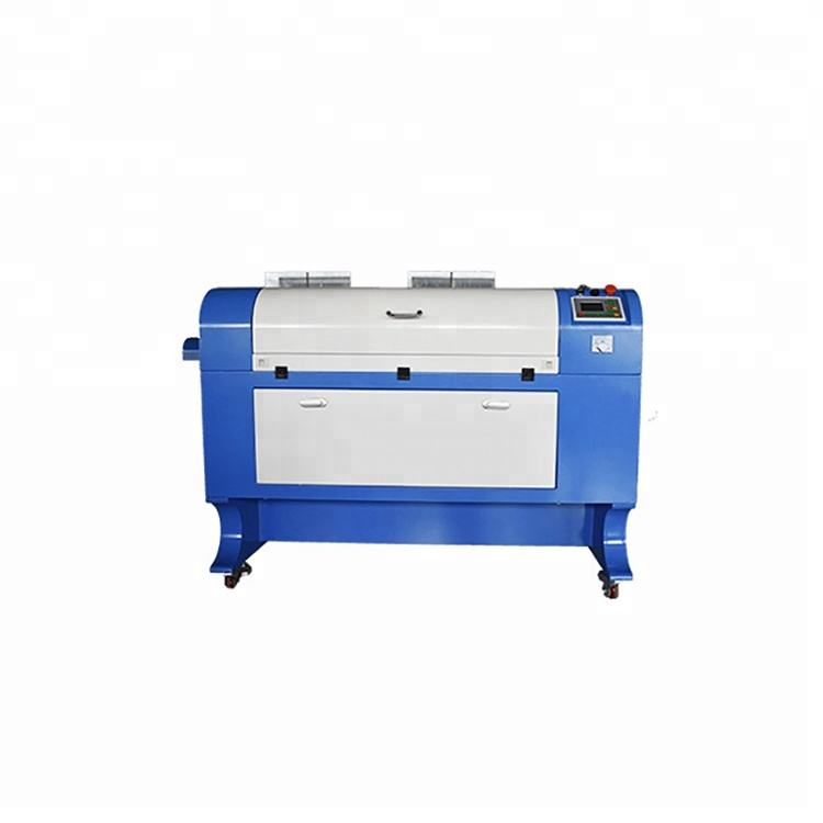 Boss Thunder 130W 90W 600 X 900 9060 Laser Cutter For Sale