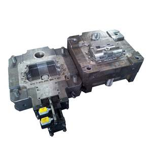 Die casting mold for aluminium box