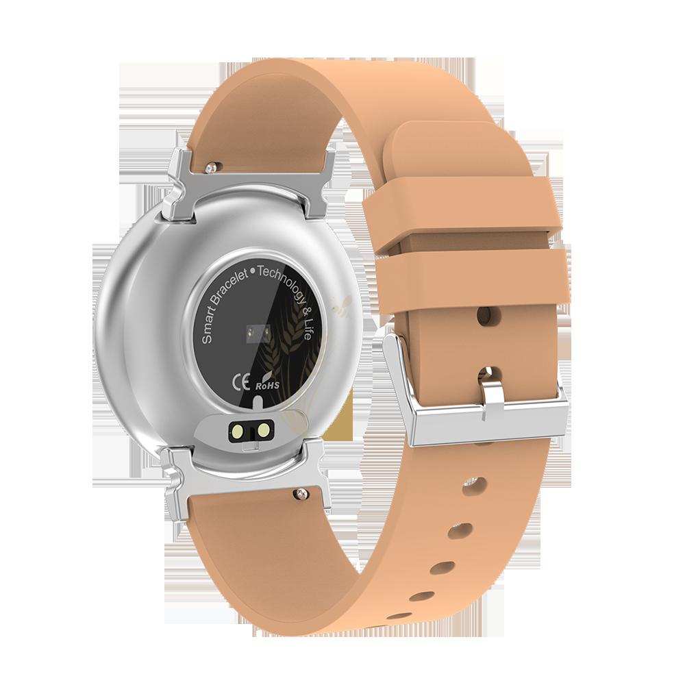 2019 noel hediyesi renkli dokunmatik ekran spor izle akıllı <span class=keywords><strong>bant</strong></span> için android ve IOS