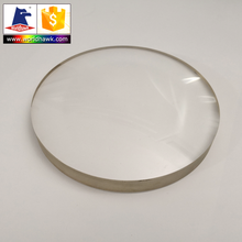 Optical Glass plano-convex lens convex lenses and biconvex lens for imaging applications
