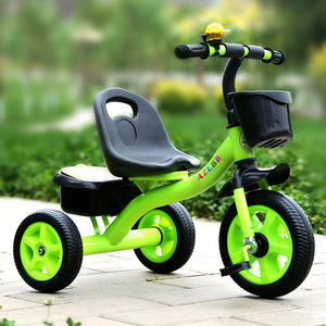 2019 fashion style china supplier for baby tricycle modle from factory cheap baby tricycle