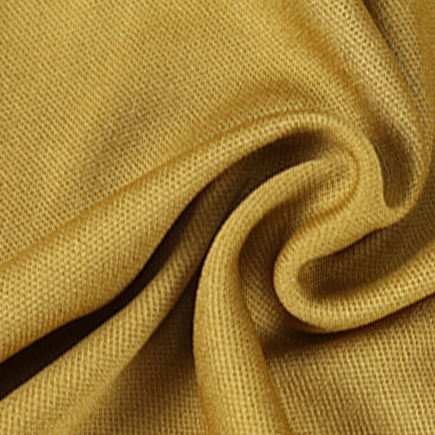 Plain dyed jersey 100% polyester interlock knitted fabric knitted lining fabric