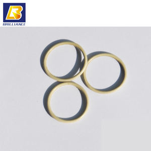 Electrically Conductive Elastomer O rings for EMI EMP RFI shielding gaskets sealing,silicone rubber FKM silver copper O ring