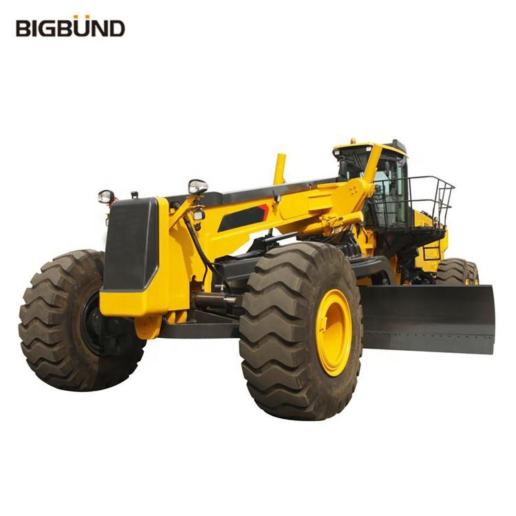 Professional design GR5505 Official New China Motor Grader Price