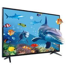 32 40 43 50 55 60inch China Smart Android LCD LED TV 4K UHD  Factory Cheap Flat Screen Televisions HD LCD LED Best  smart TV