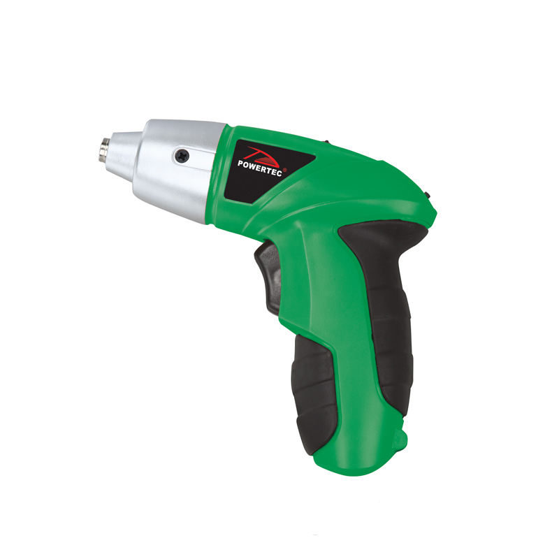 POWERTEC OEM wholesale easy opearte 4.8v Ni-cd mini electric cordless drill screwdriver