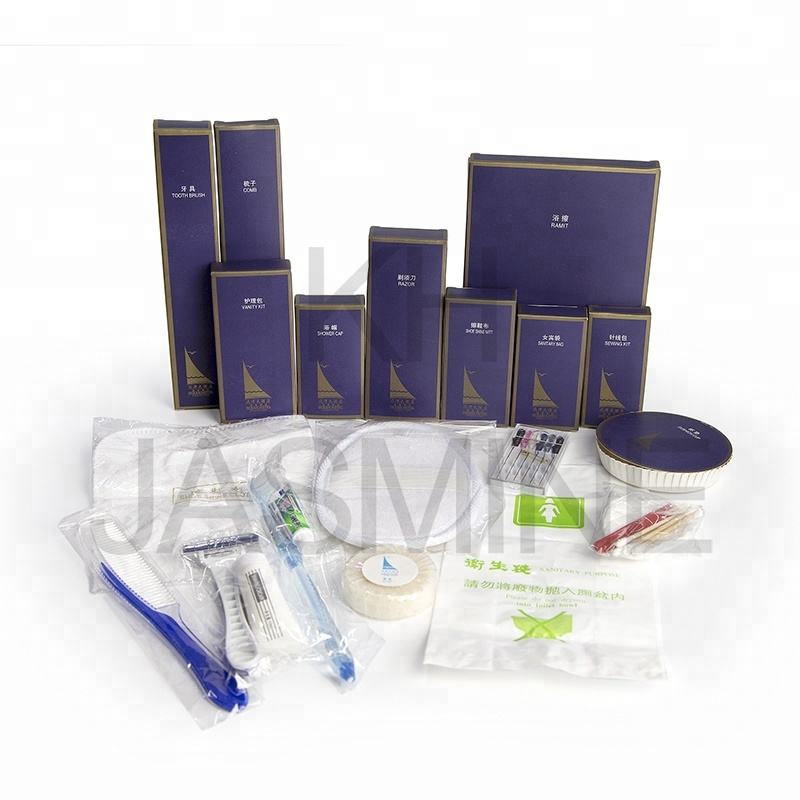Disposable Hotel Amenities,Hotel Amenities Set,Hotel Guest Room Amenities