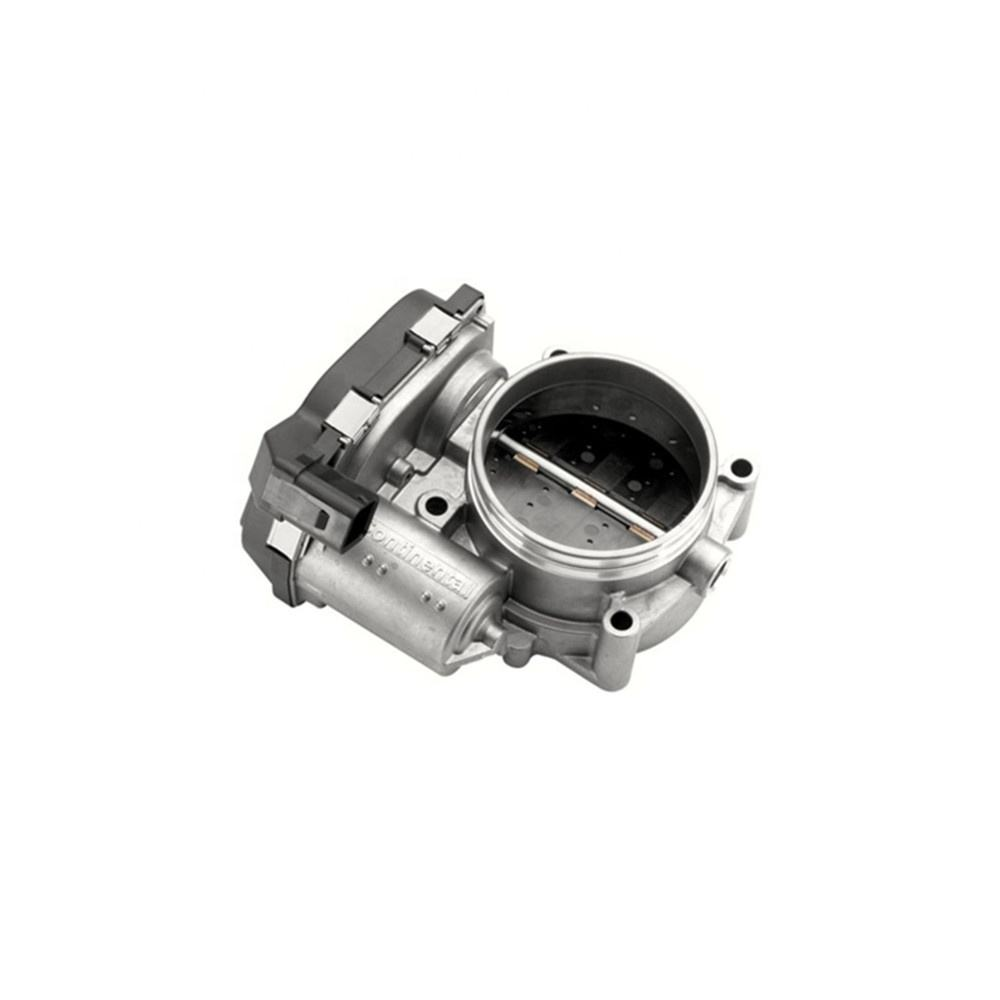 One New VDO Fuel Injection Throttle Body 408238426004Z 13547535308 for BMW
