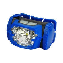 240 Lumena Head Torch Light Rechargeable Waterproof High Power Led Headlamp