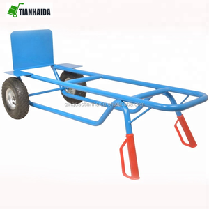 HT2502 qingdao supple garden hand trolley carry trolly