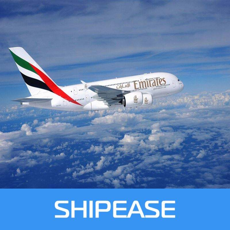 air cargo freight china to Tunisia from shenzhen/guangzhou/shanghai/hk/beijing