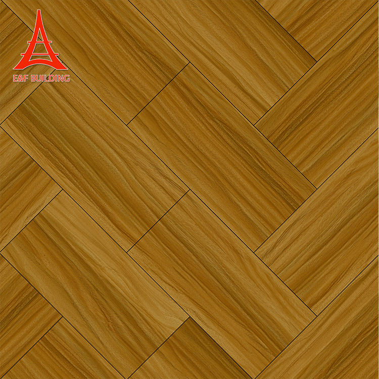 Foshan cheap prices wood flooring kerala vitrified wooden tiles commercial ceramic wood floor tiles