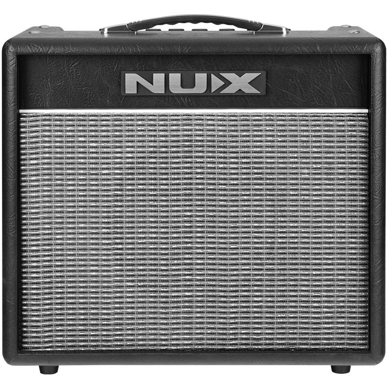 NUX Mighty 20BT guitar speaker 20watts electric guitar amplifier