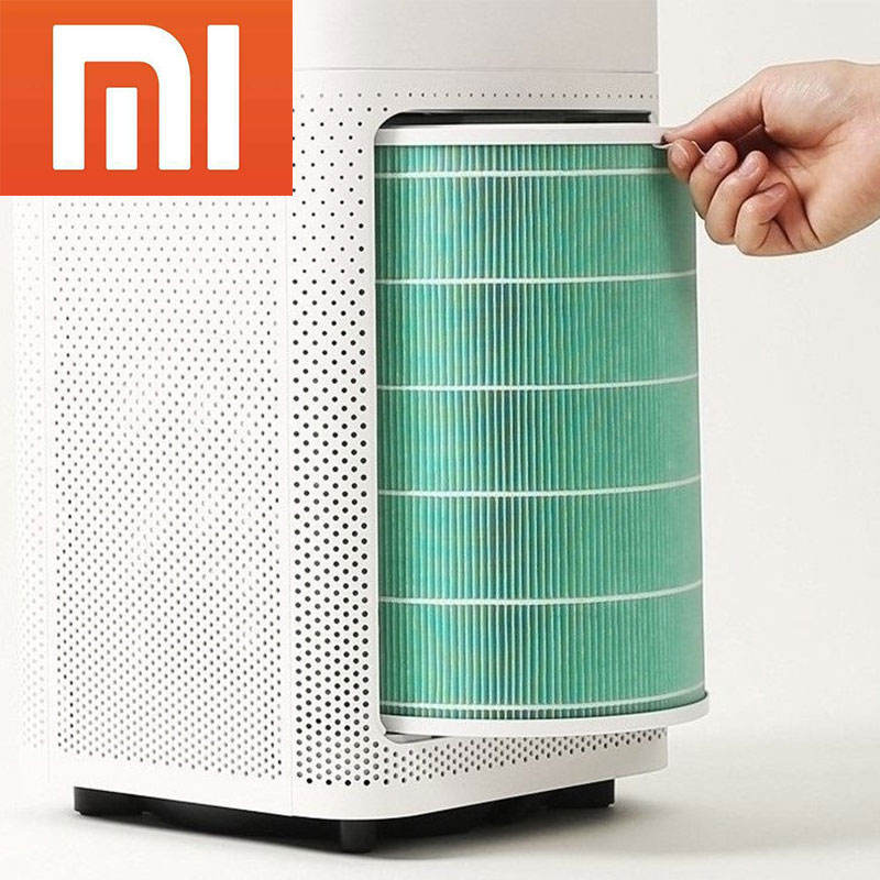 Original Xiaomi Air Purifier 2 Filter Replacement Anti Formaldehyde Filter for Xiaomi Air Purifier 2 2S Air Purifier PRO