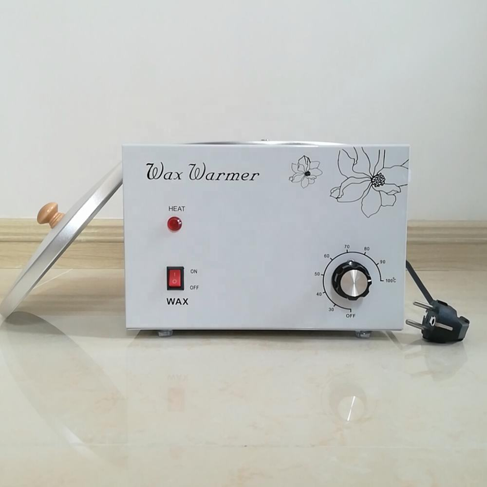 Large Wax Warmer Heater Hair Removal Waxing Machine 4000cc