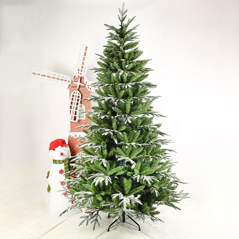 5FT 150CM Home Christmas Decoration Supplies Artificial Tree Mini Christmas Tree