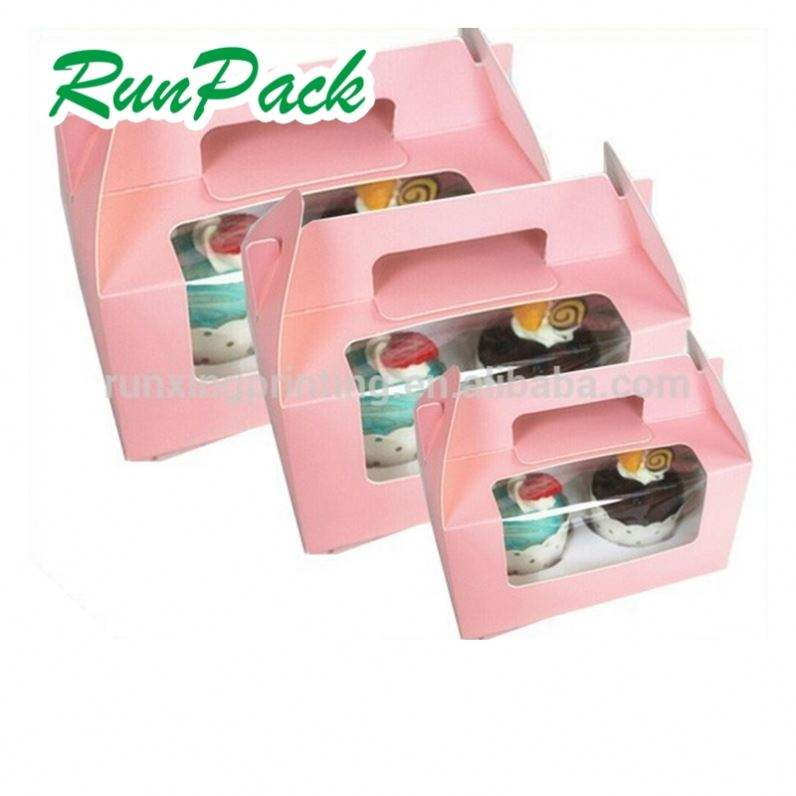 bakery cakes, bakery cakes packaging boxes,cakes packaging boxes with clear window