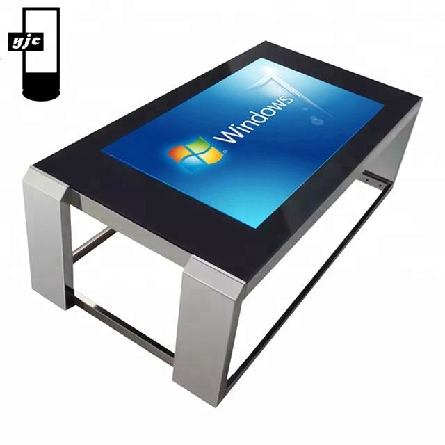49 zoll kinder lcd panel touch screen pc alle in einem pc computer multi-zweck touchscreen tablet kiosk spiel tabelle