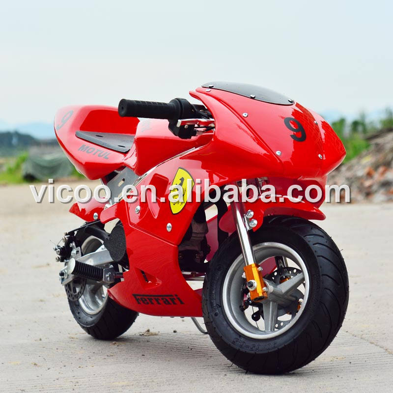 50cc/110cc/125cc petrol mini bike