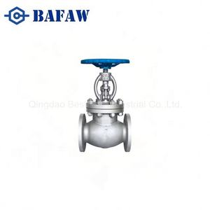 API Standard SW End Connection Forged Steel Globe Valve