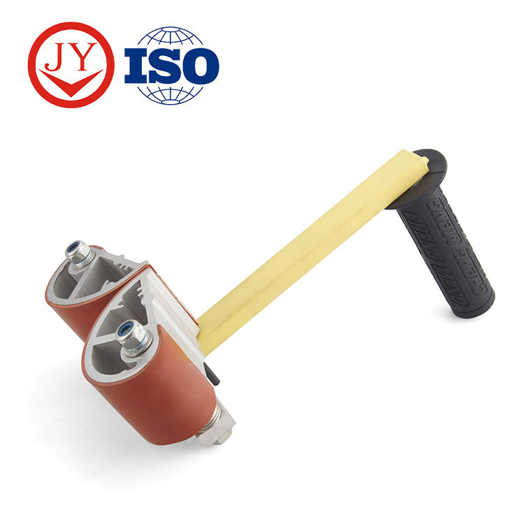 Convenient hand tools for carrying glass panel