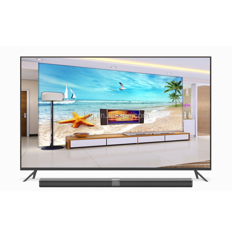 2018 Commercio All'ingrosso di Massa televisione 32 42 pollice hd OLED TV led tv con Alta Risoluzione